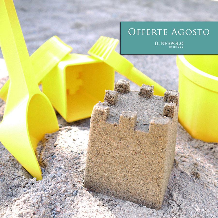Offerte last minute agosto 2017 ad ischia hotel 3 stelle for Offerte budoni agosto