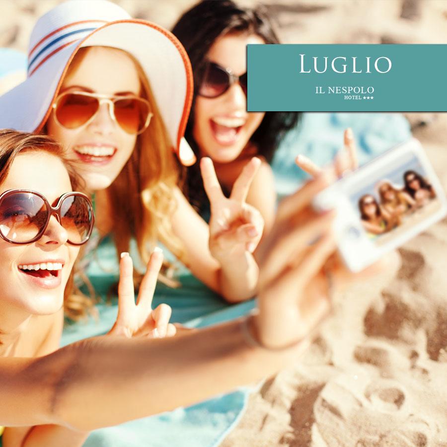 Last Minute Luglio 2017 Ischia Hotel 3 stelle