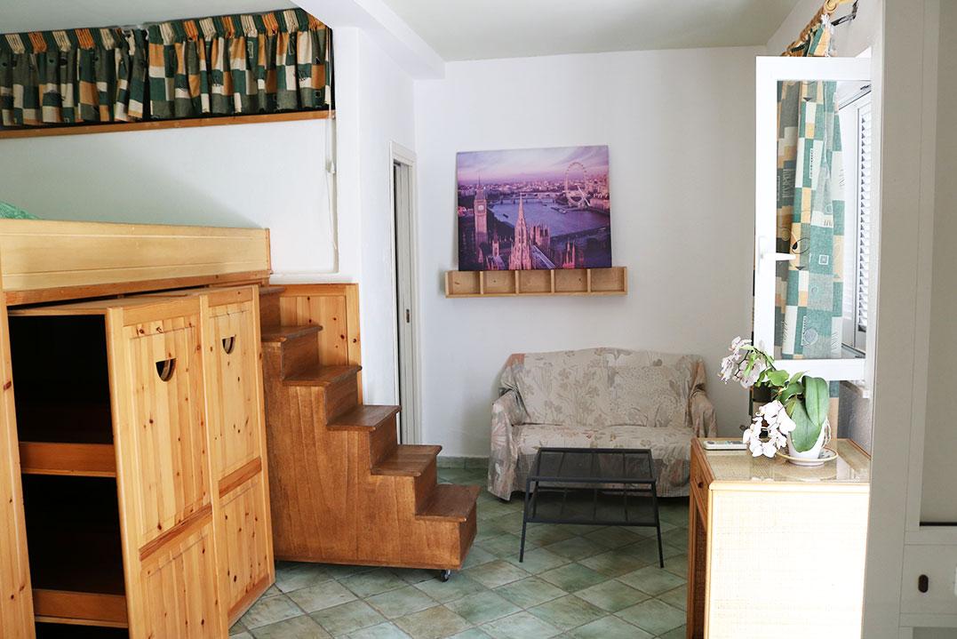 Appartamenti Ischia Vacanze