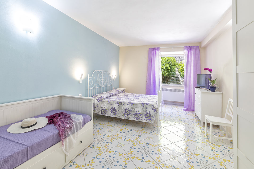 Hotel in Nespolo - Depandance Bosco 33